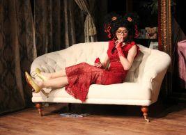 Francis Chan (Bernice)