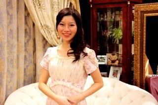 Joyce Cece Chan (Henriette)