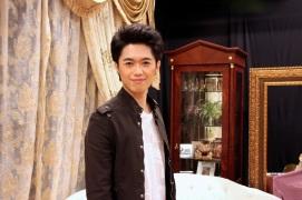 Christopher Tsui (Sebastian)